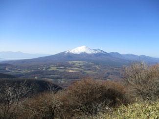 トミーワンハイキング 浅間隠山 アウトドアショップ 群馬県太田市
