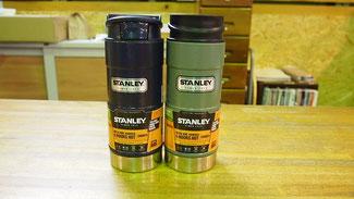 STANLEY スタンレー クラシック ワンハンド バキューム マグ 0.35L 太田 群馬 登山 アウトドアショップ