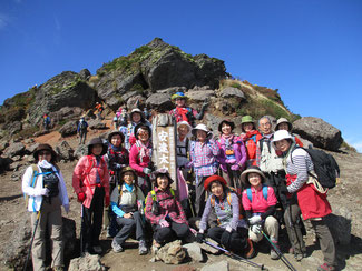 トミーワンハイキング 平標山 アウトドアショップ 群馬県太田市