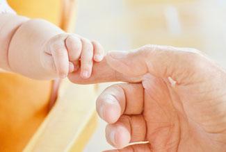 rehabilitacja niemowląt - Cornelus Clinic - warsztaty z fizjoterapeutą