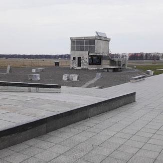 Neukölln: Skatepark Vogelfreiheit