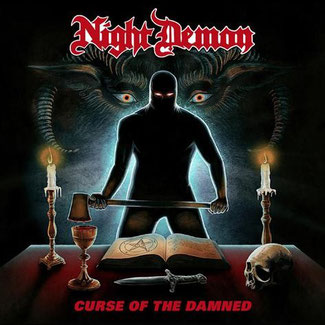 Curse Of The Dammed