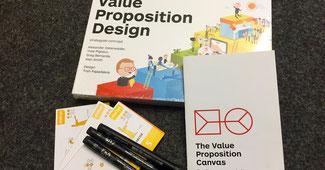 Value Proposition Design, Kunden magisch anziehen