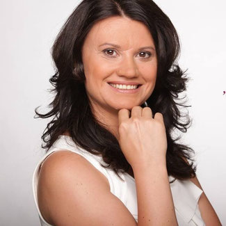 Agile Transorfamtion mit Halina Maier