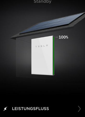 tesla powerwall paket 27 kw solar photovoltaik waermepumpe. Black Bedroom Furniture Sets. Home Design Ideas