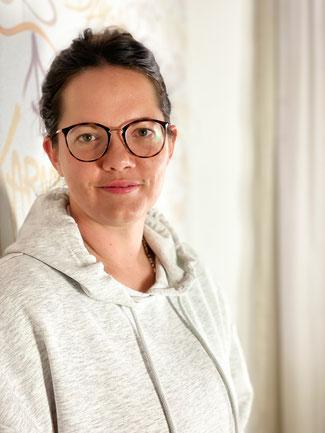 Nina Weißhaupt Yoga Leverkusen