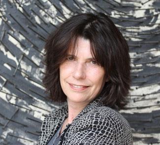 Claudia Sanders, Kandidatin für die Landtagswahl 2016 im Wahlkreis 5