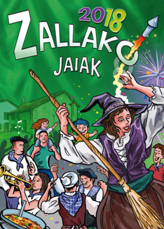 Fiestas de Zalla