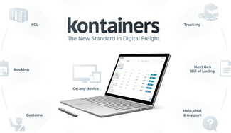 Kontainers joins a digital giant  -  image: Kontainers