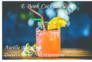 ebook spécial cocktail