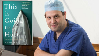 Adam Kay: This is Going to Hurt (Secret Diaries of a Junior Doctor) 23rd June 2018 at the Millgate, Saddleworth (Manchester) Award-winning comedian (& former doctor) Adam Kay shares entries from his diaries in this evening of stand up and music.