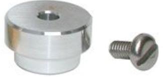 AG15372-10  ダブテイルステージアダプター用延長ボタン