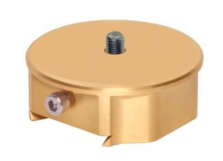 AG15371-67A  JEOL製FESEM用ダブテイルステージアダプター
