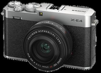 disponibile la nuova Fujifilm X-T4