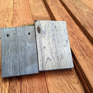 Walaba-Holz