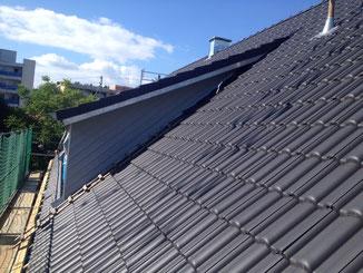 Dachsanierung in Balingen