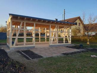 Carport Bausatz in Balingen, Zollernalbkreis