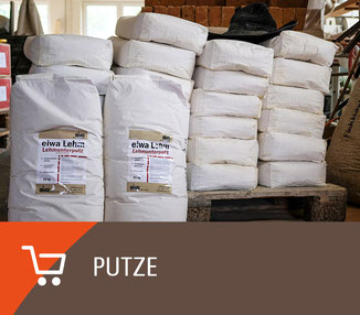 Mineralische Putze im Zollernalbkreis kaufen