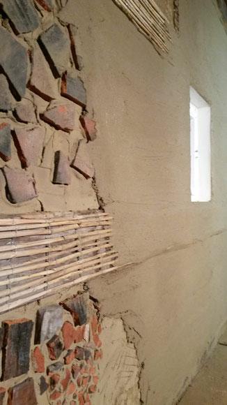 Dachausbau: Vorbereitung der Innendämmung