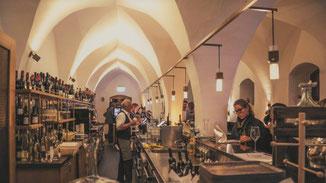 Weinbar in München