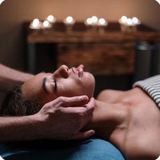 blind massage therapists
