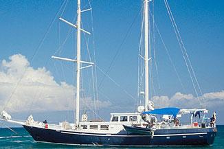 Segeltörn mit Skipper Athen Kykladen, Mitsegelreise Peleponnes, Segeln mit Skipper Korfu