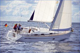 Segeltörn mit Skipper Korfu, Mitsegelreise Ionische Inseln, Segeltörn mit Skipper Paxos
