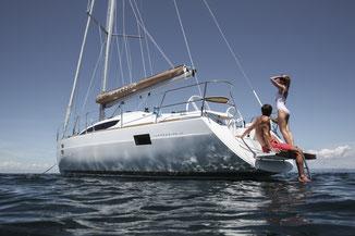 Segeltörn mit Skipper Kos, Mitsegelreise Dodekanes, Segeln mit Skipper Kos