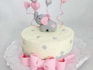 Galería de tartas especial para peques