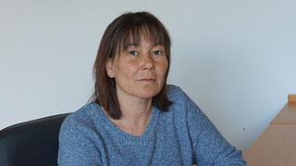 Yvonne Rennhard  Administration Wohnmobilvermietung