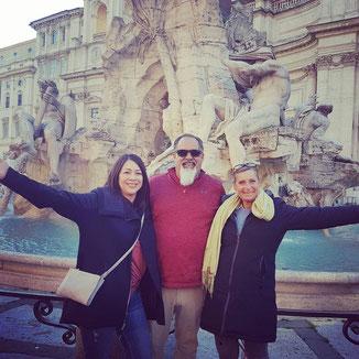 Paola Barbanera Rome Vatican Tour Guide Pagina Facebook