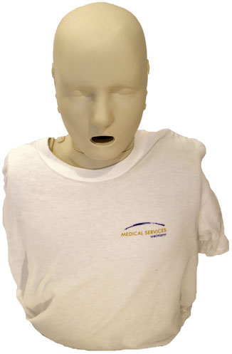"PRESTAN Child Manikin ""Stifi"""