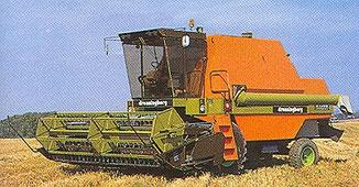 Dronningborg D 7500