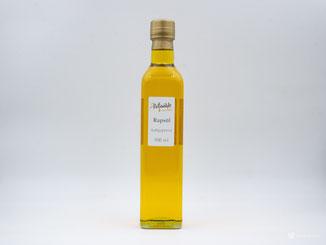 Rapsöl 500 ml - Hofmühle Gruber