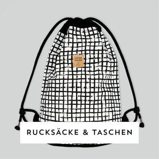 Rucksack kariert