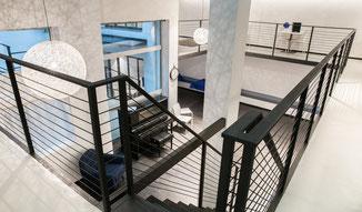 Spazio 19 Milano per showroom ed esposizioni