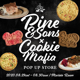 Cookie Mafia, アイシングクッキー, 岡山