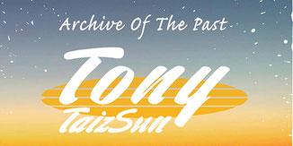 TONY SURF SKATE
