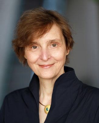 Dr. Margret Klinkhammer, Englischer Garten, Weidenbaum