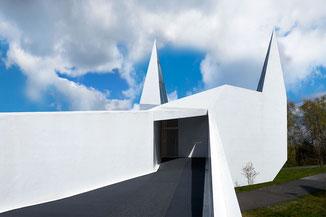 Autobahnkirche Siegerland, Wilnsdorf