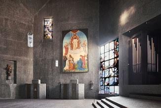 St.Gertrudkirche Köln