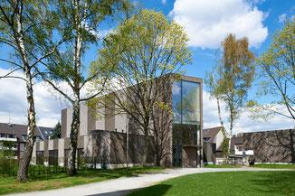Immanuelkirche Köln-Stammheim