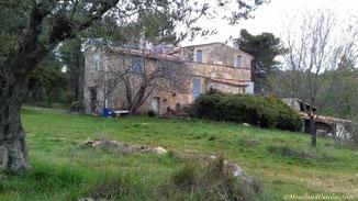 La Maison du Bossu - Jean de Florette