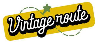 Ontwerp logo voor de Alkmaarse 'vintage route' studiogespuis.nl