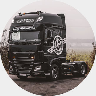 Furhpark Kling Spedition Spezialtransporte