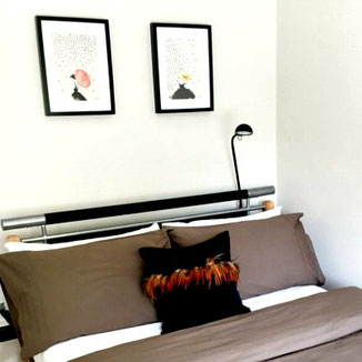 Image of Wexford Boutique Town House.