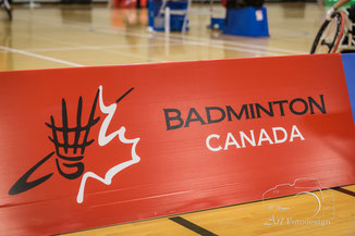 Canada Para-Badminton International 2019 _ Ottawa