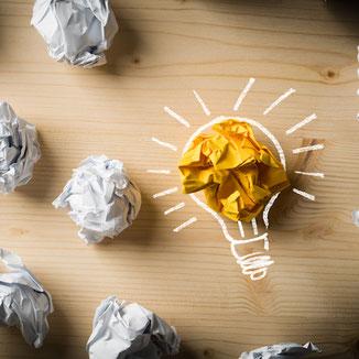 Blog zum Thema Innovation und Produktmanagement