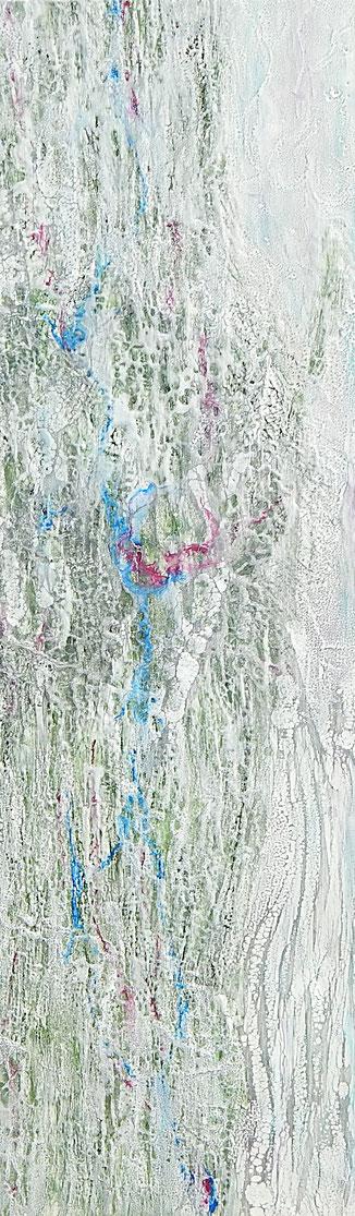 Bild Nr. 3.15 Holzgrund (40x125cm)