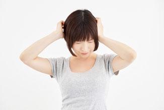 筋収縮性頭痛